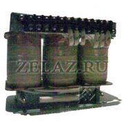 Трансформатор ТШЛ-124-16 - фото