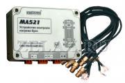 Устройство контроля нагрева букс МЛ 520/521 - фото