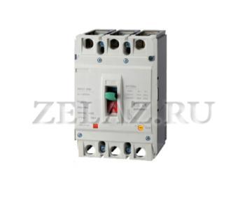 Автоматический выключатель с электронным расцепителем MOD1 - фото