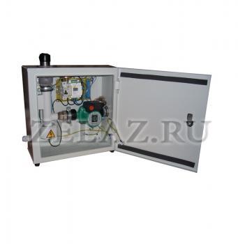 Электродные отопительные устройства МРИЯ-к - фото