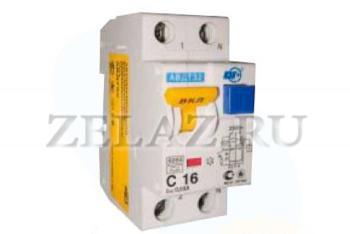 Автоматический выключатель АВДТ-32 - фото