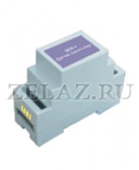 Сигнализатор ЭСУ-1 - фото