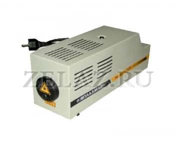 Лазер газовый ЛГН-302 - фото