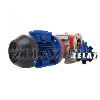 Мотор - редуктор МЧФ-40М-31.5-47.6-51-1-6-Цу-УЗ - фото 4