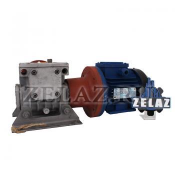Мотор - редуктор МЧФ-40М-31.5-47.6-51-1-6-Цу-УЗ - фото 2