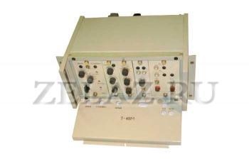 Прибор для систем отопления Т-48М - фото